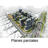 Planes Parciales