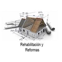 Rehabilitación- Reformas
